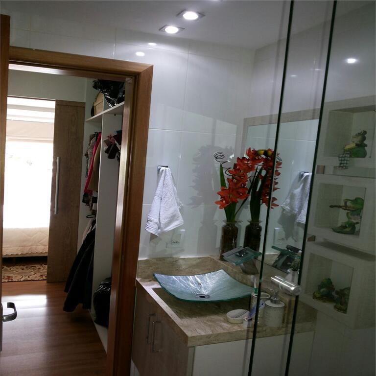 Apto 2 Dorm, Centro, Bento Gonçalves (AP0414) - Foto 19