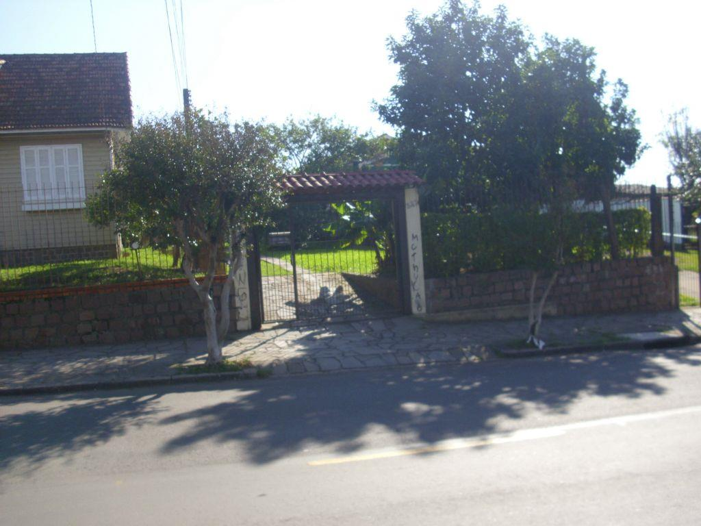 Casa 3 Dorm, Vila Nova, Porto Alegre (CA0489)