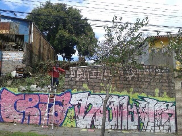 Terreno, Glória, Porto Alegre (TE0320)