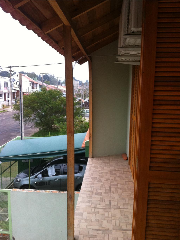 Casa 3 Dorm, Hípica, Porto Alegre (SO0413) - Foto 3