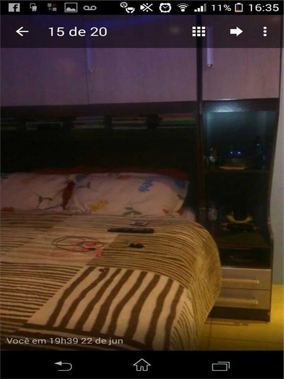 Apto 2 Dorm, Restinga, Porto Alegre (AP0455) - Foto 12