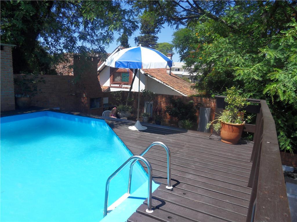 Casa 4 Dorm, Tristeza, Porto Alegre (CA0395) - Foto 14