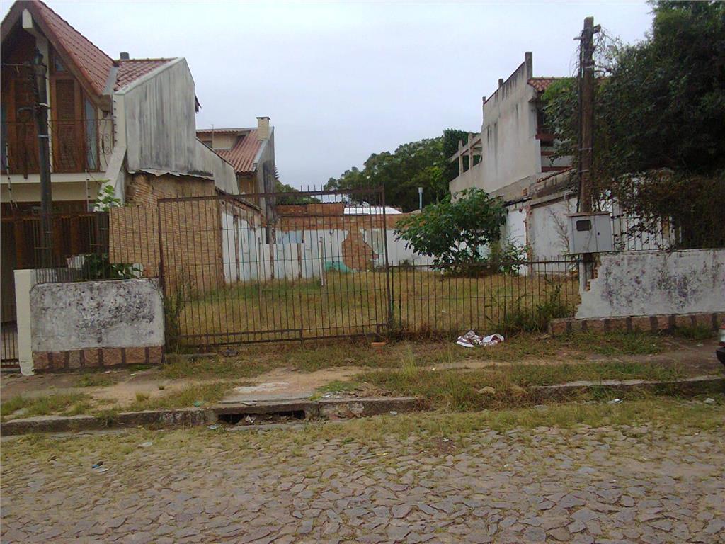 Terreno, Nonoai, Porto Alegre (TE0319) - Foto 3