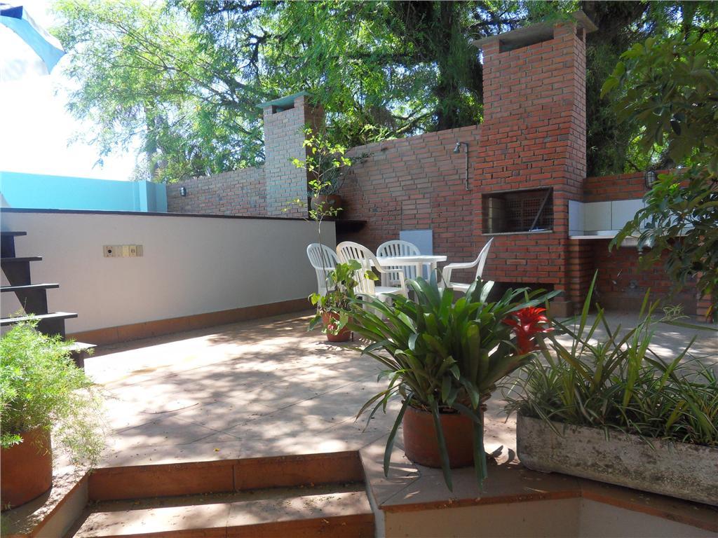 Casa 4 Dorm, Tristeza, Porto Alegre (CA0395) - Foto 19