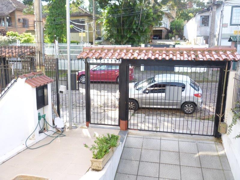 Casa 4 Dorm, Espírito Santo, Porto Alegre (SO0612) - Foto 2