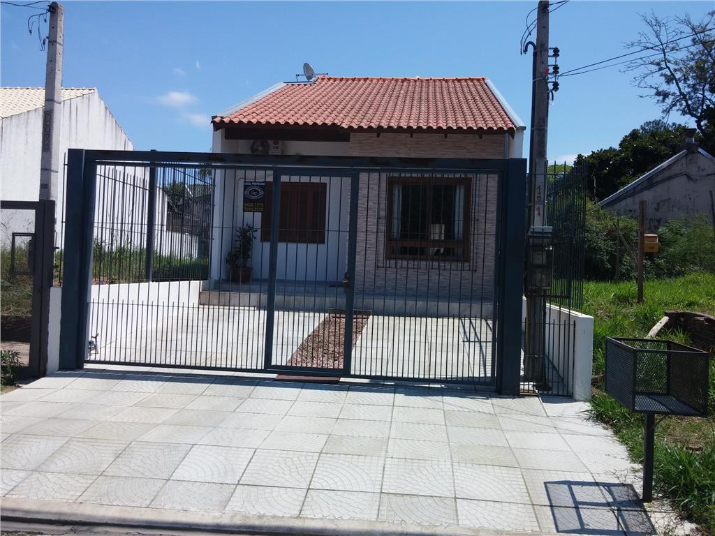 Casa 2 Dorm, Hípica, Porto Alegre (SO0641)