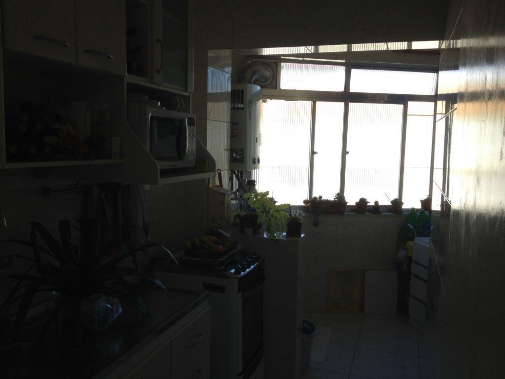 Teresa Helena Assessoria Imobiliária - Cobertura - Foto 17