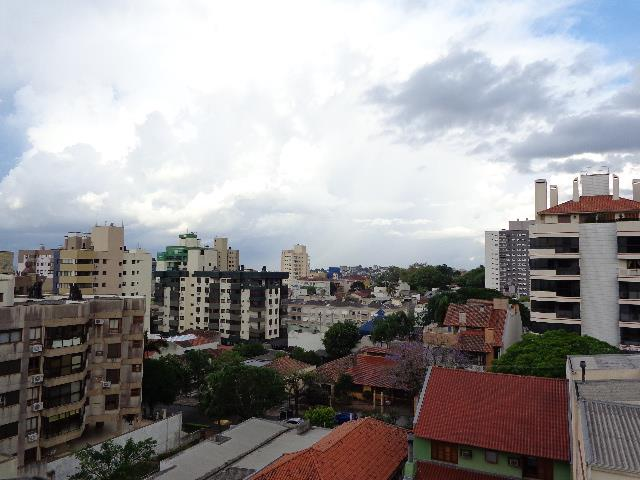 Cobertura 3 Dorm, Higienópolis, Porto Alegre (CO0019)