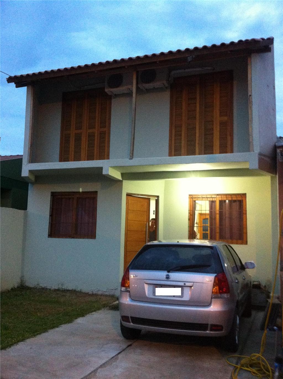 Casa 3 Dorm, Hípica, Porto Alegre (SO0413)