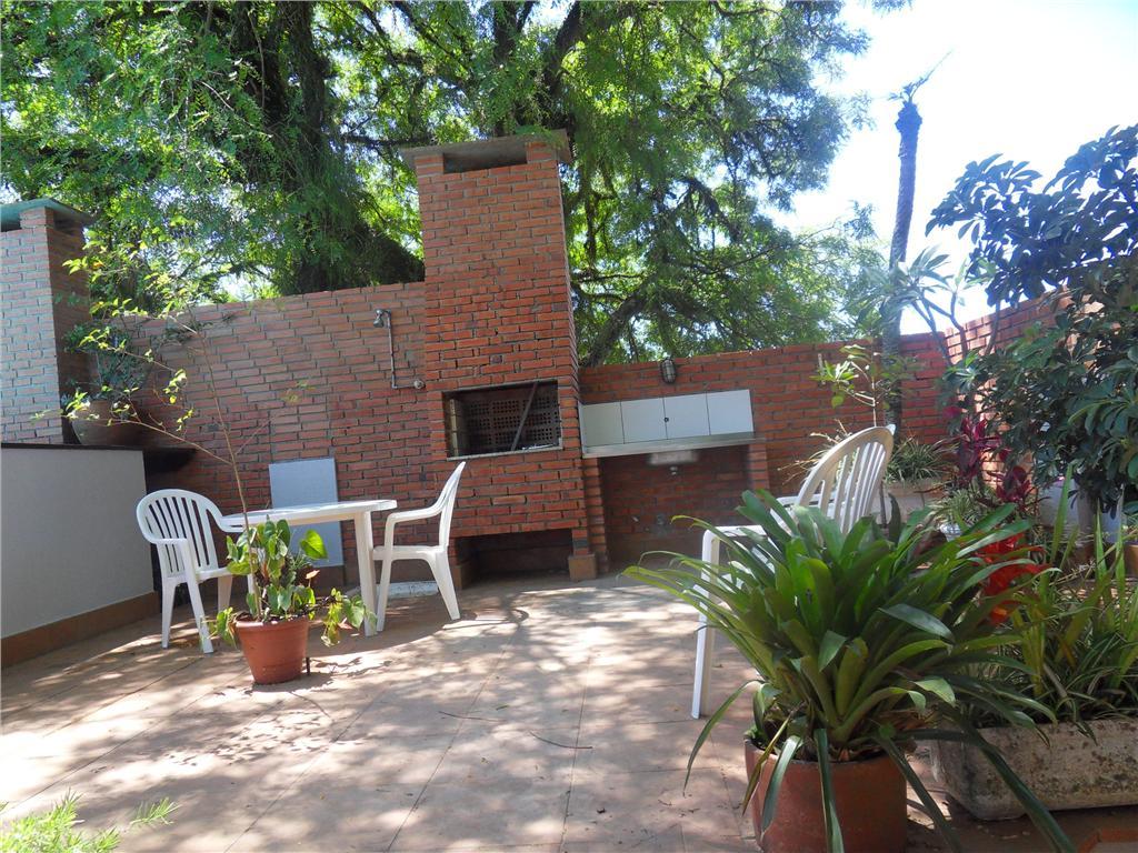 Casa 4 Dorm, Tristeza, Porto Alegre (CA0395) - Foto 17