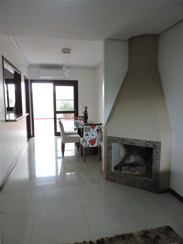 Casa 3 Dorm, Aberta dos Morros, Porto Alegre (SO0613) - Foto 8