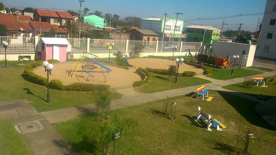 Apto 2 Dorm, Restinga, Porto Alegre (AP0455) - Foto 15