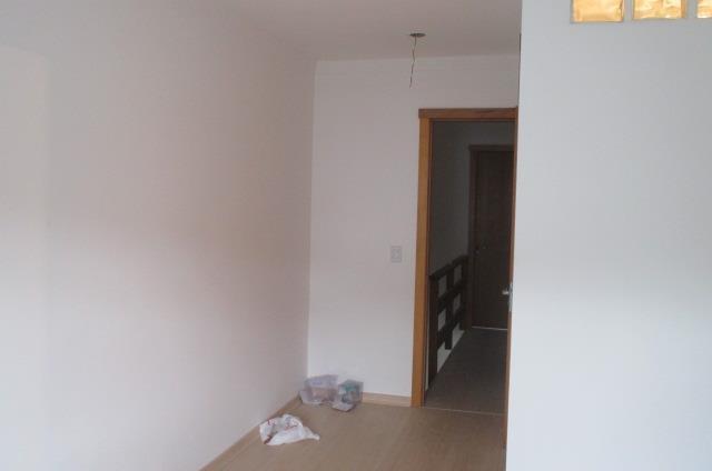 Casa 2 Dorm, Hípica, Porto Alegre (SO0599) - Foto 18