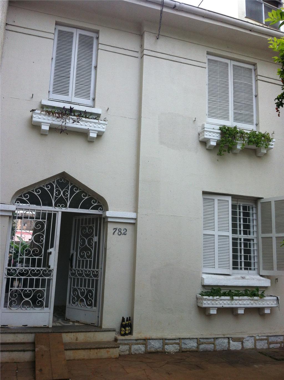 Casa 3 Dorm, Cidade Baixa, Porto Alegre (CA0402) - Foto 2
