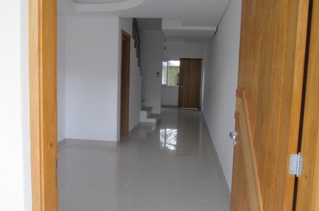 Casa 2 Dorm, Hípica, Porto Alegre (SO0599) - Foto 11