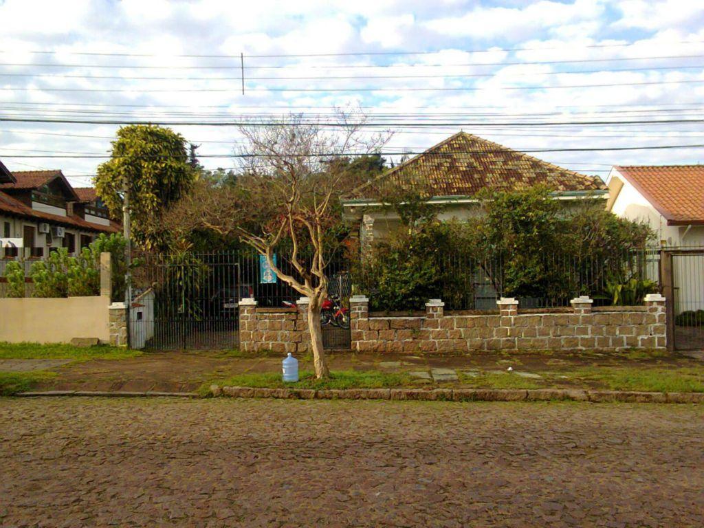 Terreno, Tristeza, Porto Alegre (TE0275)