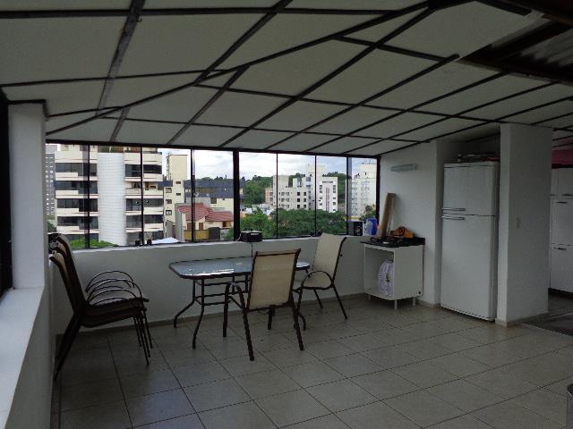 Cobertura 3 Dorm, Higienópolis, Porto Alegre (CO0019) - Foto 13