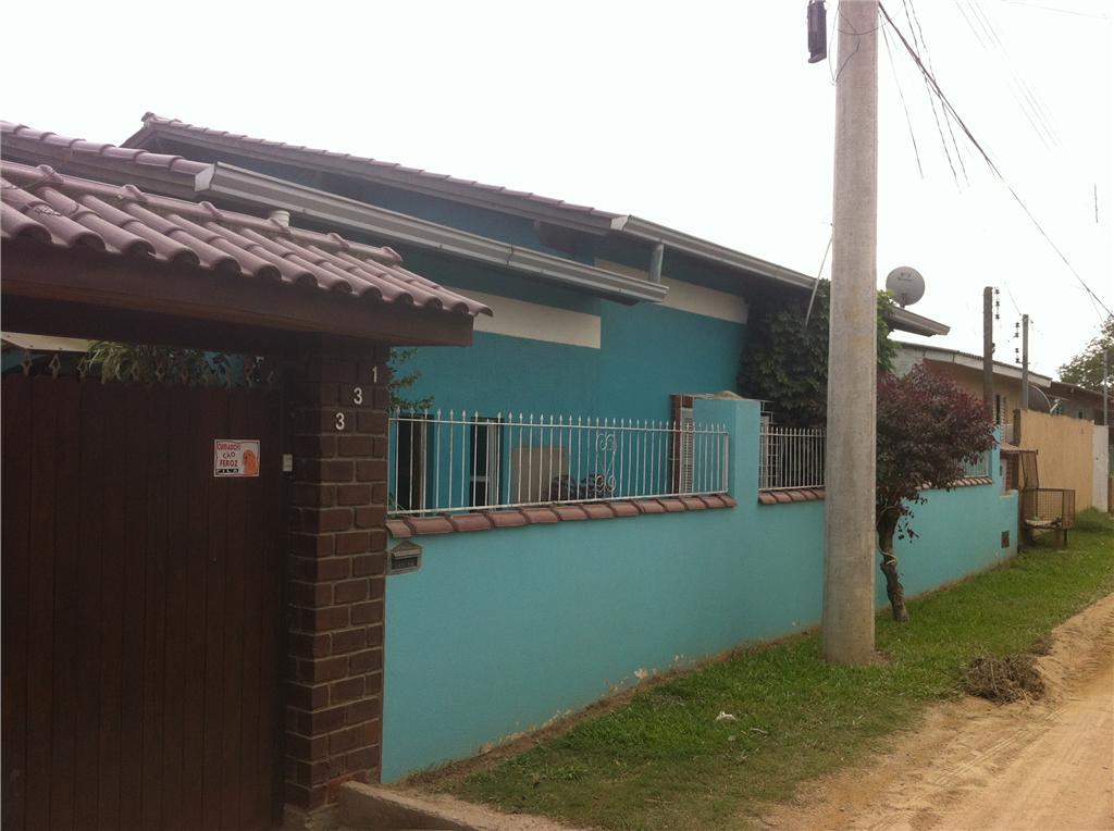 Casa 2 Dorm, Ponta Grossa, Porto Alegre (CA0387) - Foto 3