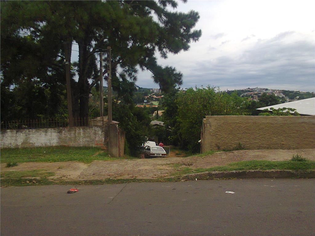 Terreno, Aberta dos Morros, Porto Alegre (TE0312)