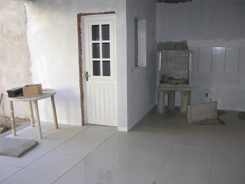 Casa 3 Dorm, Guarujá, Porto Alegre (SO0453) - Foto 16