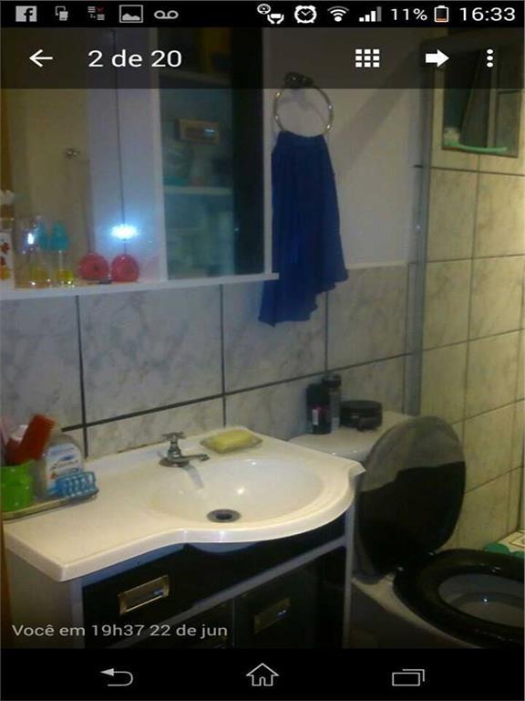 Apto 2 Dorm, Restinga, Porto Alegre (AP0455) - Foto 4