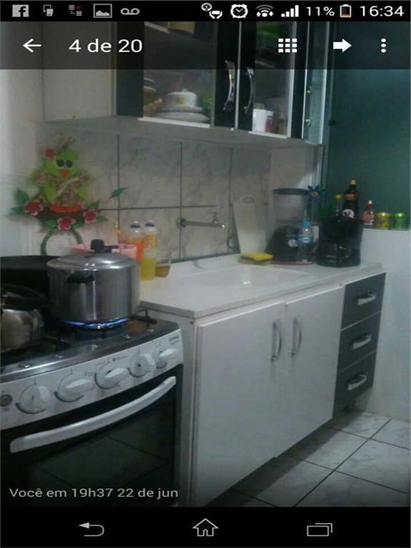 Apto 2 Dorm, Restinga, Porto Alegre (AP0455) - Foto 6