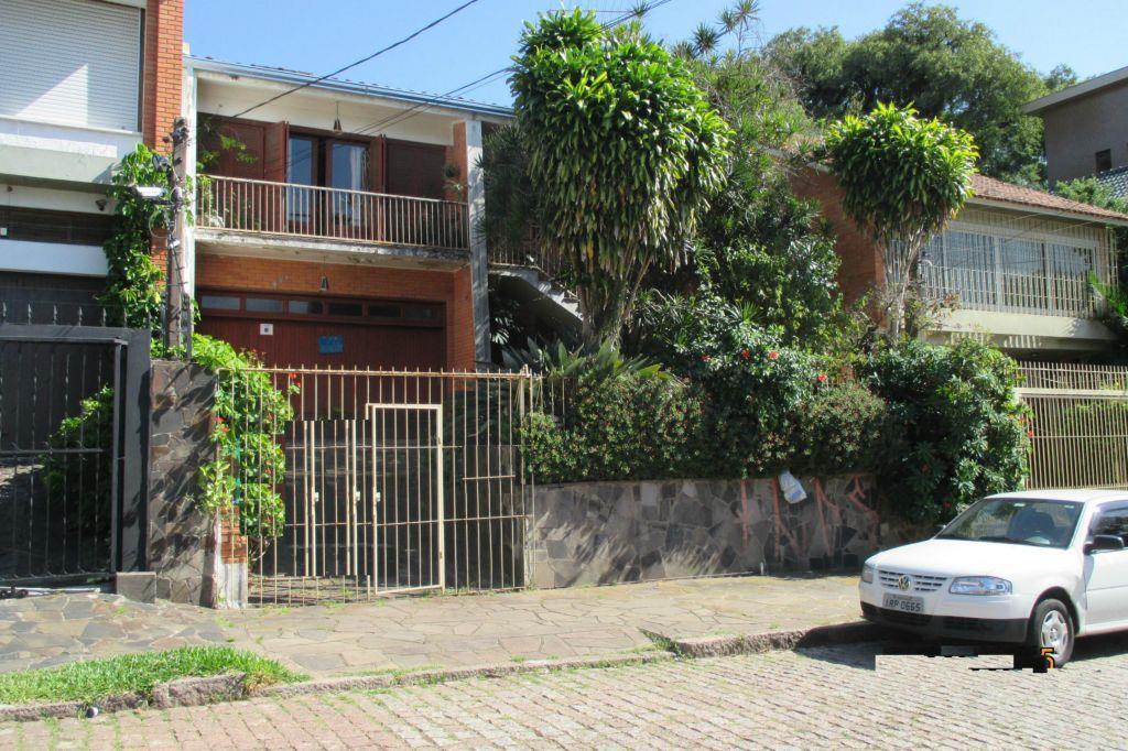 Casa 3 Dorm, Santo Antônio, Porto Alegre (CA0479) - Foto 2
