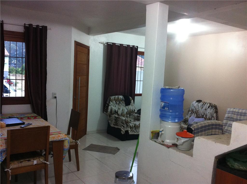 Casa 3 Dorm, Hípica, Porto Alegre (SO0413) - Foto 4