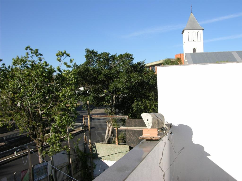 Casa 3 Dorm, Guarujá, Porto Alegre (SO0453) - Foto 7