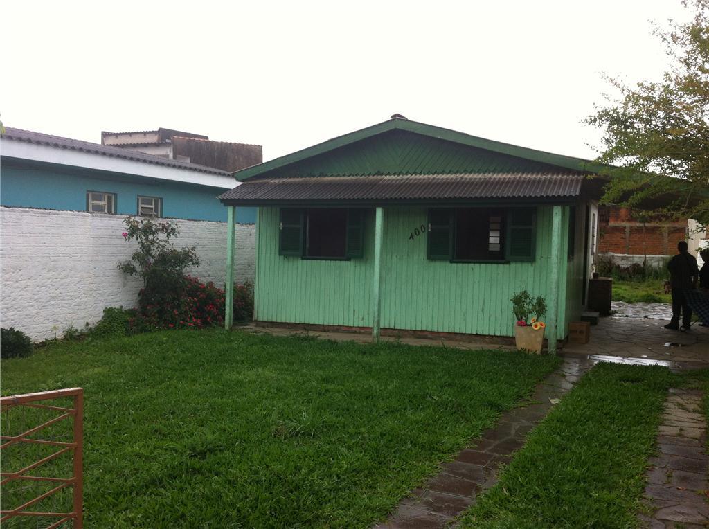 Casa 2 Dorm, Ponta Grossa, Porto Alegre (CA0241)