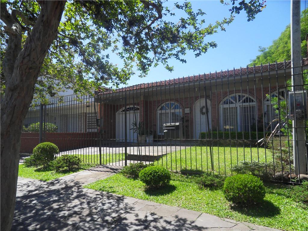 Casa 4 Dorm, Tristeza, Porto Alegre (CA0395) - Foto 4