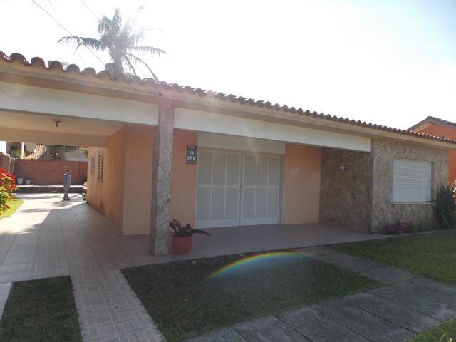 Casa 4 Dorm, Centro, Capão da Canoa (CA0473)