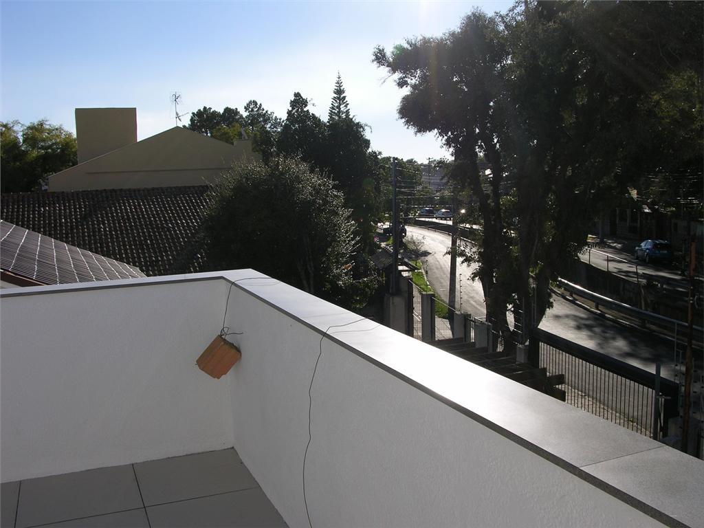 Casa 3 Dorm, Guarujá, Porto Alegre (SO0453) - Foto 9