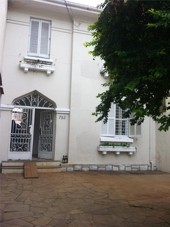 Casa 3 Dorm, Cidade Baixa, Porto Alegre (CA0402)