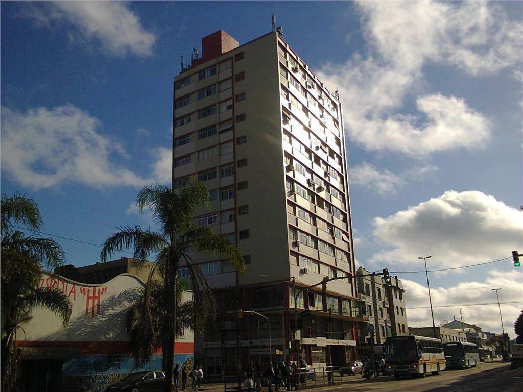 Apto 2 Dorm, Floresta, Porto Alegre (AP0292) - Foto 2