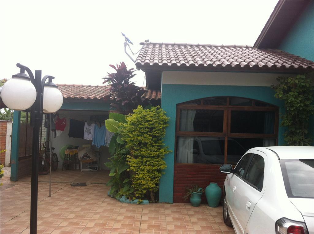 Casa 2 Dorm, Ponta Grossa, Porto Alegre (CA0387)