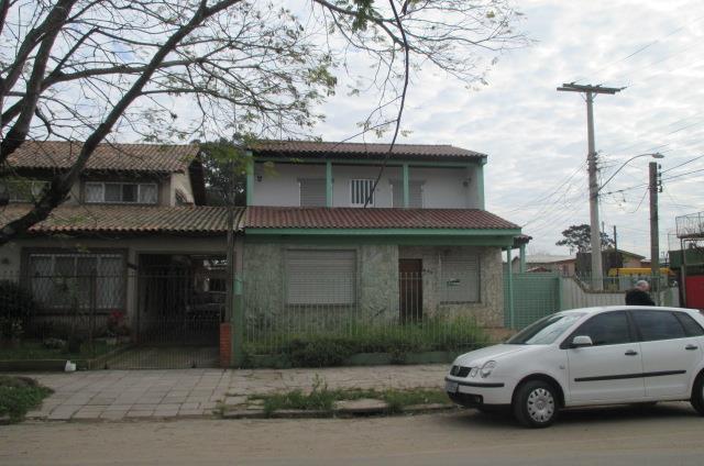 Casa 7 Dorm, Sarandi, Porto Alegre (CA0501) - Foto 6
