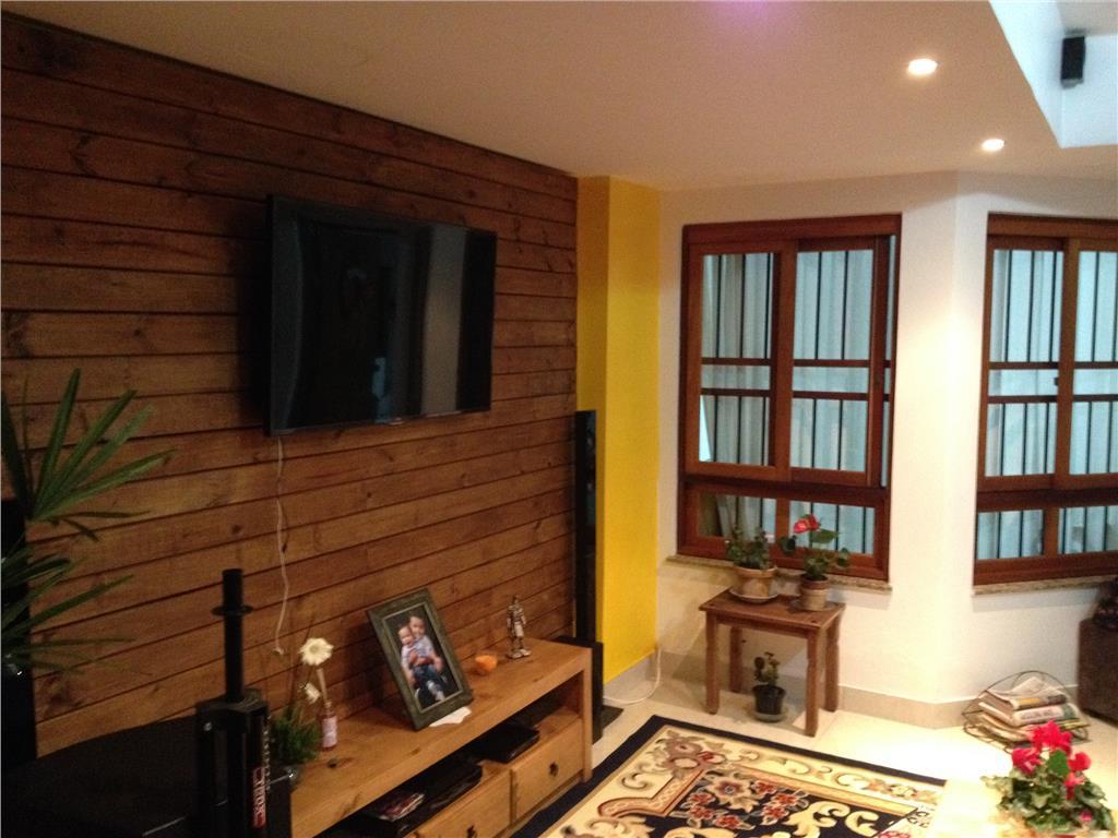 Casa 3 Dorm, Espírito Santo, Porto Alegre (SO0618)