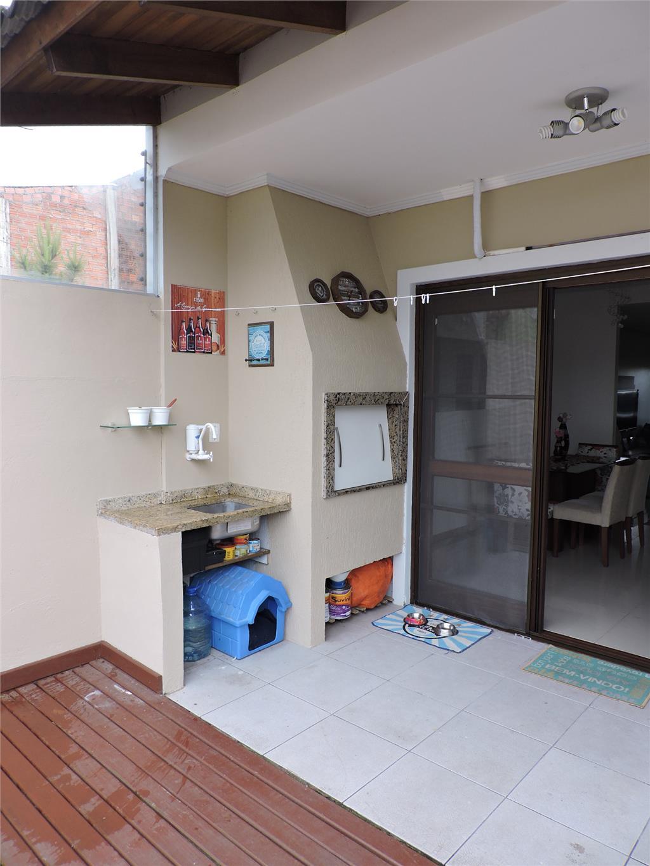 Casa 3 Dorm, Aberta dos Morros, Porto Alegre (SO0613) - Foto 18