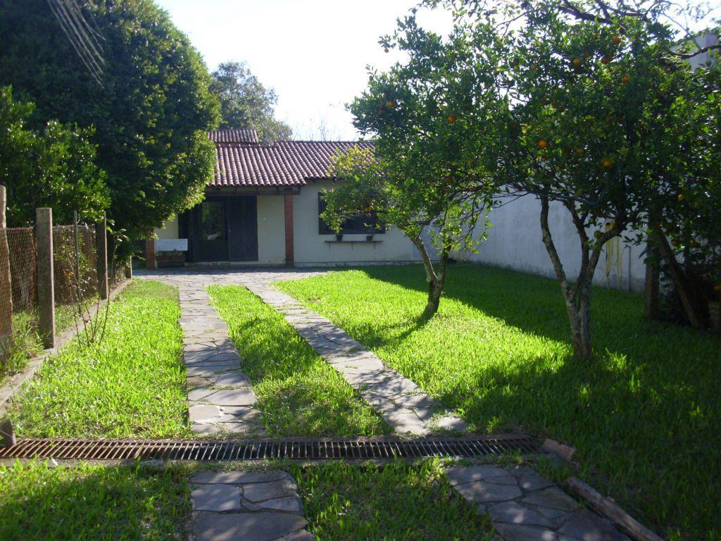 Casa 3 Dorm, Vila Nova, Porto Alegre (CA0489) - Foto 3