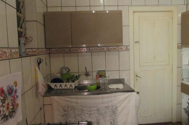 Casa 3 Dorm, Floresta, Porto Alegre (SO0629) - Foto 4