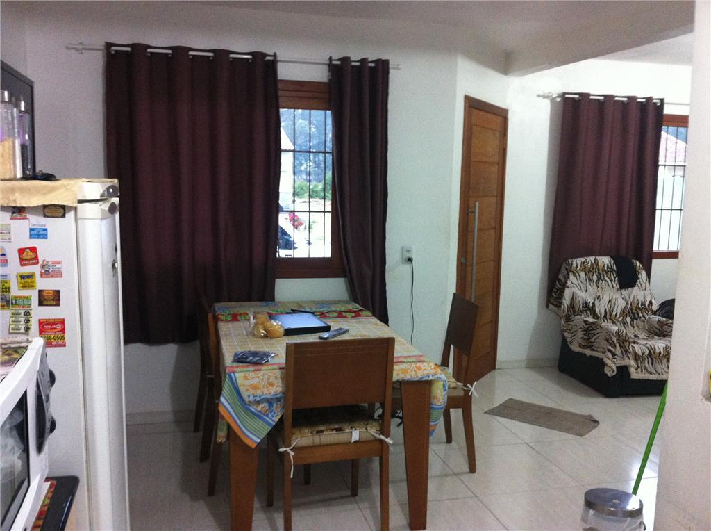 Casa 3 Dorm, Hípica, Porto Alegre (SO0413) - Foto 6