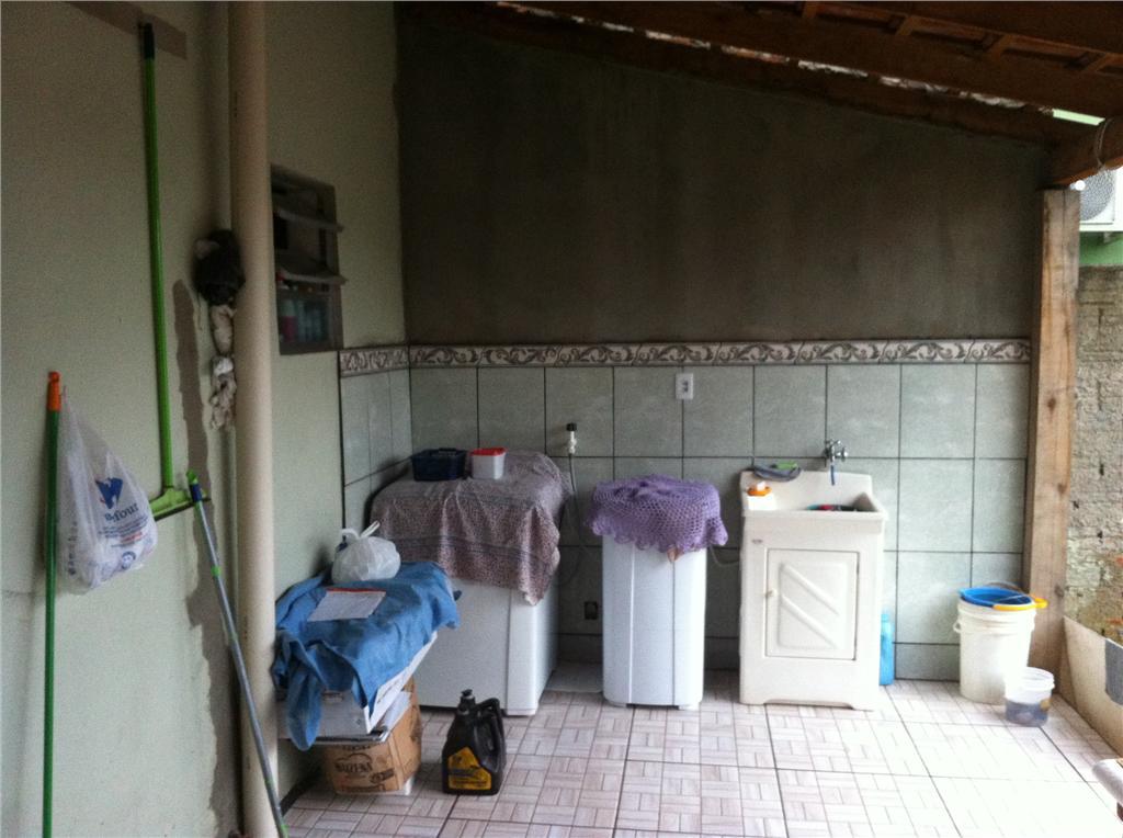 Casa 3 Dorm, Hípica, Porto Alegre (SO0413) - Foto 13