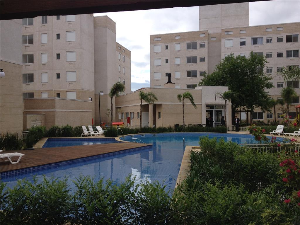 Apto 2 Dorm, Cavalhada, Porto Alegre (AP0351) - Foto 15