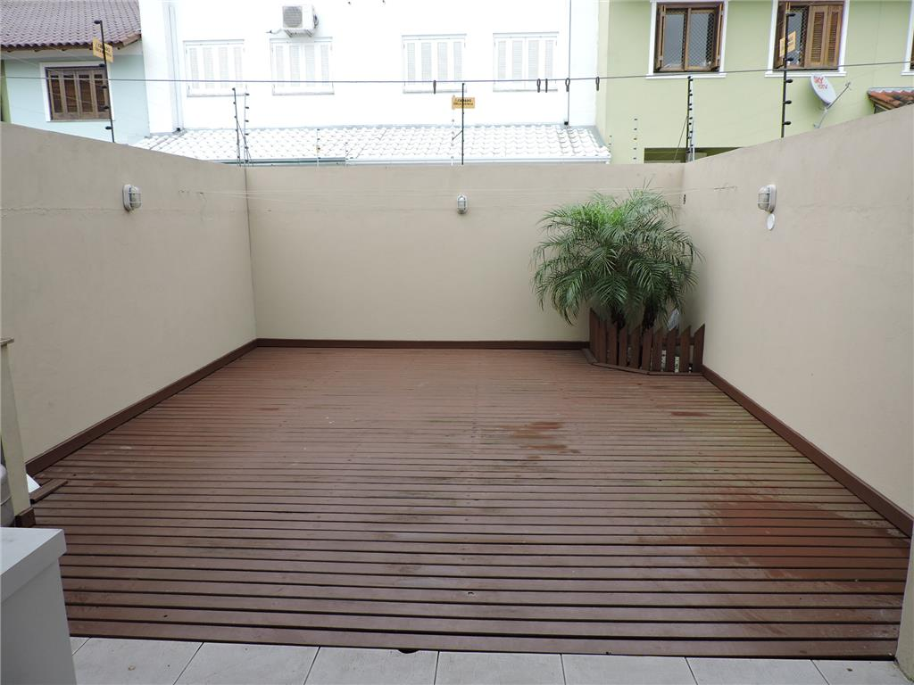Casa 3 Dorm, Aberta dos Morros, Porto Alegre (SO0613) - Foto 20