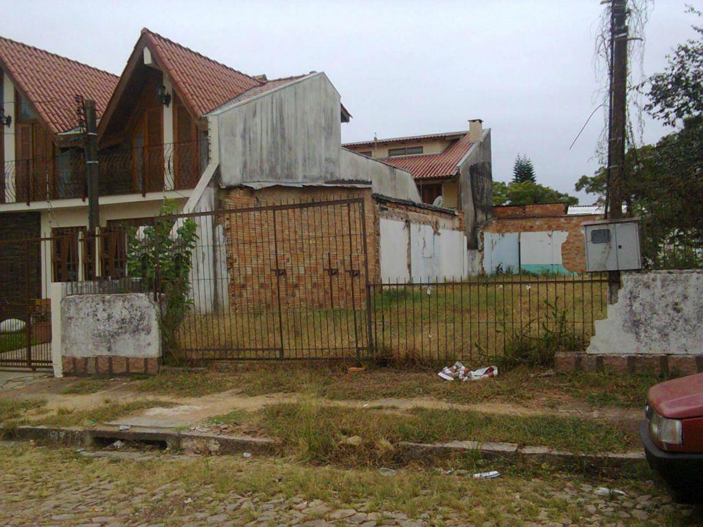 Terreno, Nonoai, Porto Alegre (TE0319)