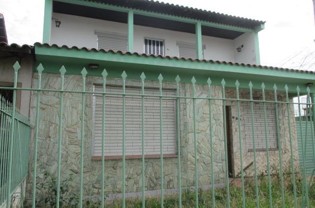 Casa 7 Dorm, Sarandi, Porto Alegre (CA0501)