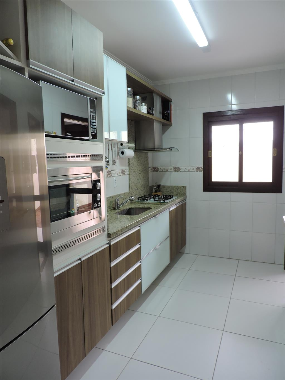 Casa 3 Dorm, Aberta dos Morros, Porto Alegre (SO0613) - Foto 15