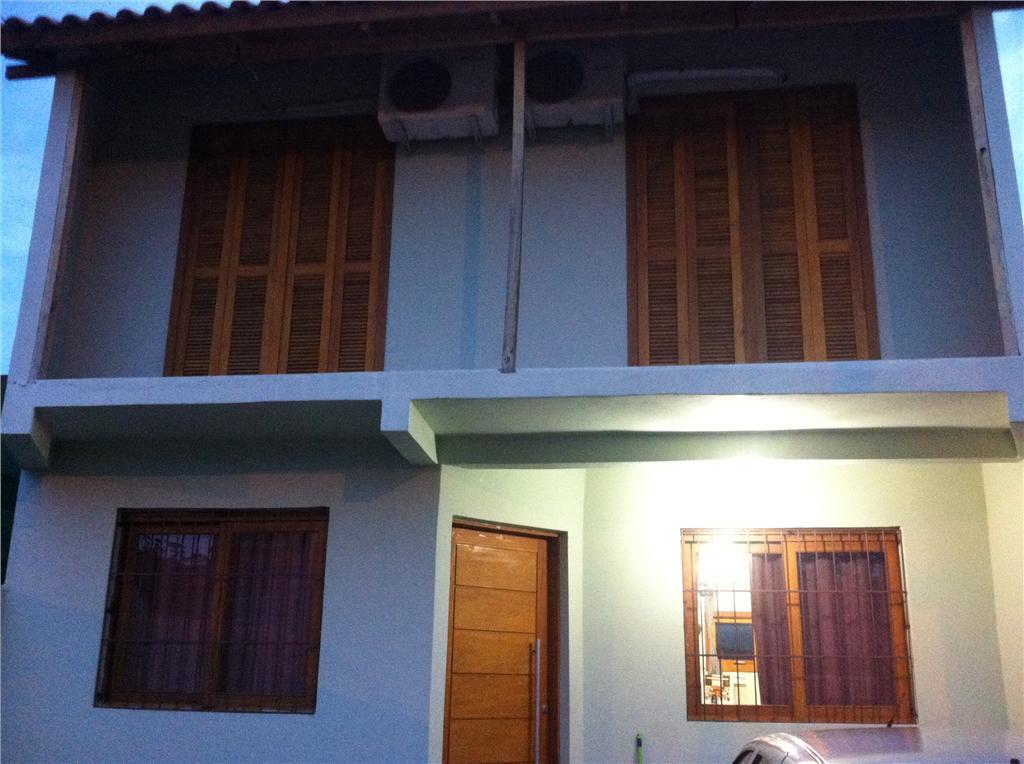 Casa 3 Dorm, Hípica, Porto Alegre (SO0413) - Foto 2