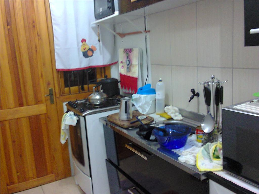 Casa 2 Dorm, Aberta dos Morros, Porto Alegre (CA0399) - Foto 5